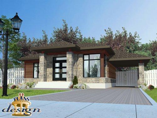 habitations jlc accessibilité à des maisons neuves dans lanaudière ... - Modele De Maison En L
