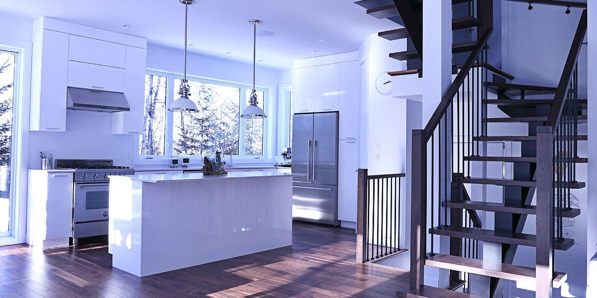 Habitations jlc accessibilit des maisons neuves dans for Maison moderne joliette